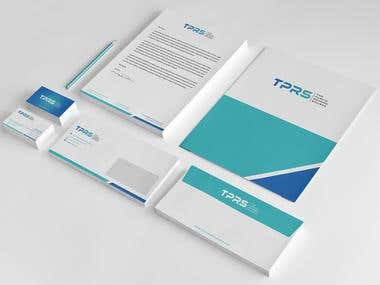 Stationary sample design for TPRS