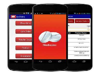 Medi Sales