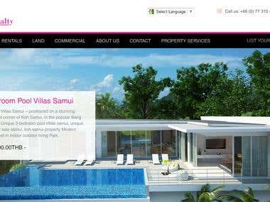 samui-island-realty [Wordpress]