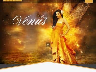 Maya Venus
