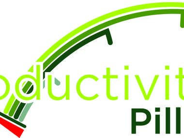 Creating Corporate Productivity Logo (Contest)