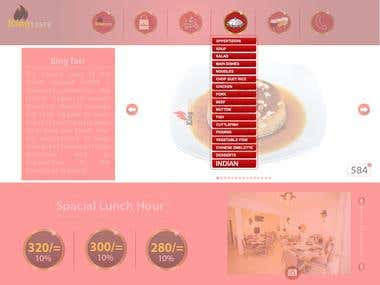 Web Layout Design