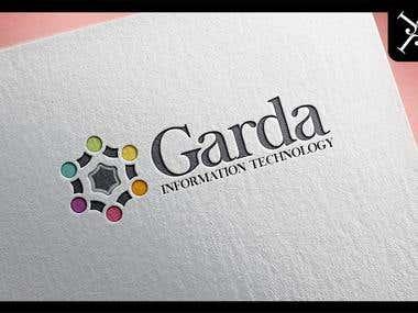 Logo design - Garda