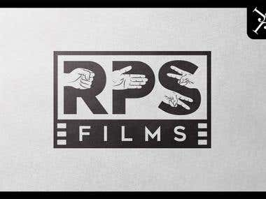 Logo design - RPS Films