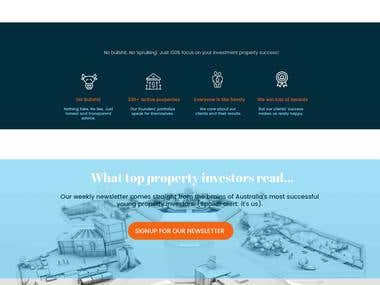 House & Land Guru Home Page