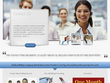 Medical Billing - California