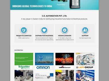 Automation Service Provider