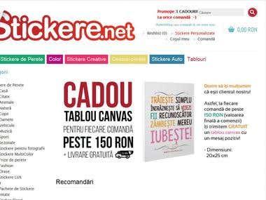 stickere.net