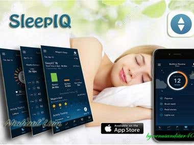 Health App (Android)