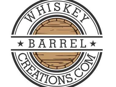 Whiskey Barrels Creations