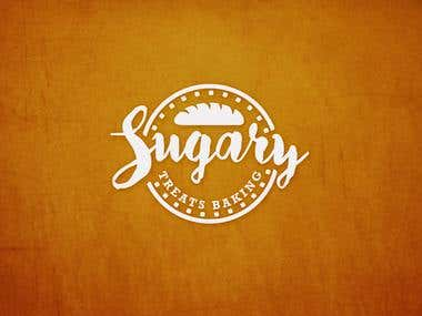 Sugary Logo
