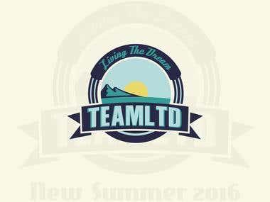 TEAMLTD Logo