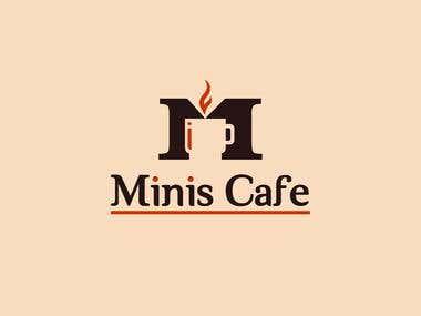 Minis Cafe Logo