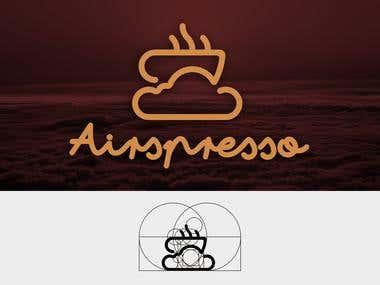 Airspresso Logo