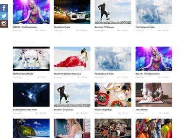 Video Tube - Blog