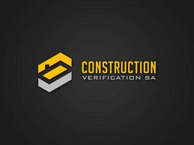 Construction Verification SA Logo