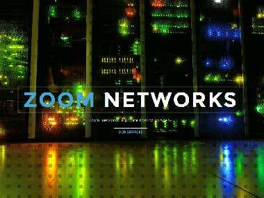 Zoom Networks