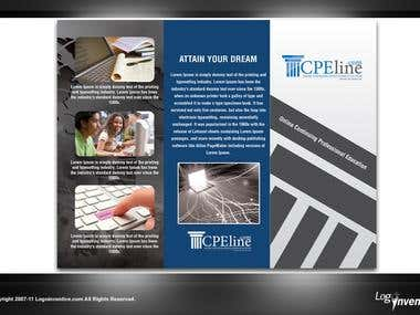 Brochure Package 2