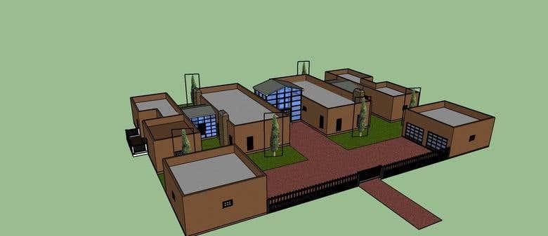 Sketchup 3D Modeling | Freelancer