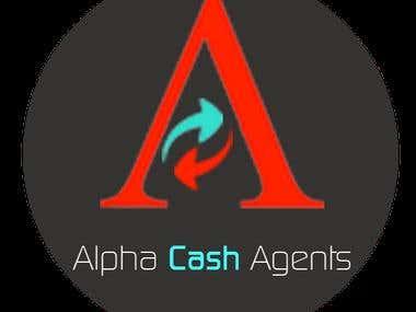 AlphaCash