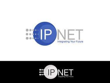 IP net logo