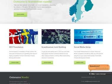 Outsource Nordic