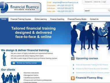 Financial Fluency Ltd; London, UK