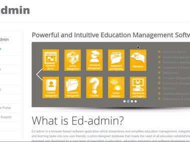 Ed-Admin