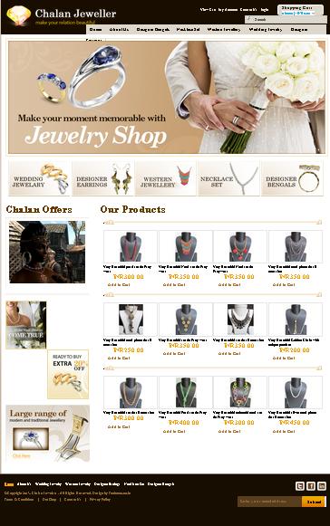 Chalan Jewelers