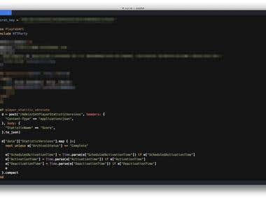 PlayFab API scraper