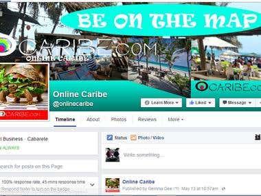Ocaribe - Tourism Company Caribbean