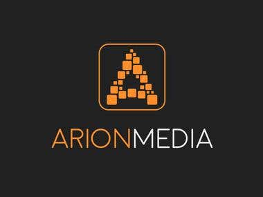 Arion Media Logo