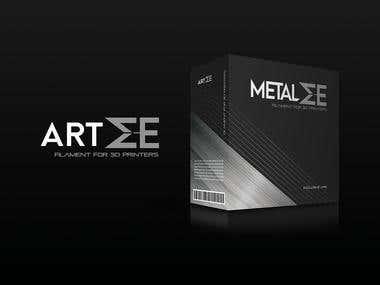 Packaging ArtMe