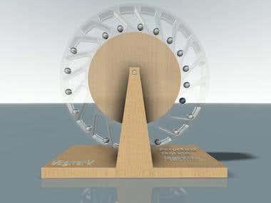 Perpetual Motion Machine