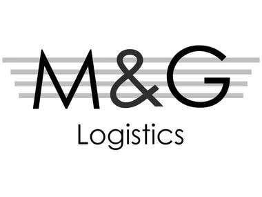 Logo Design for M&G