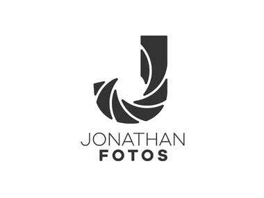 Jonathan Fotos - Branding