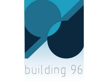 Building96 Logo