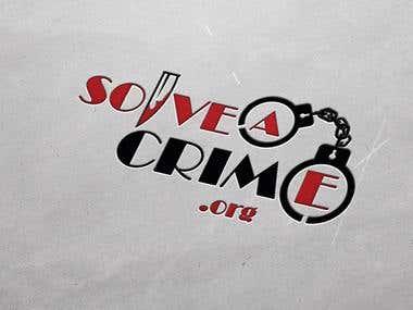 'Solve a Crime'