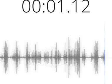 Ghost numbers IOS app