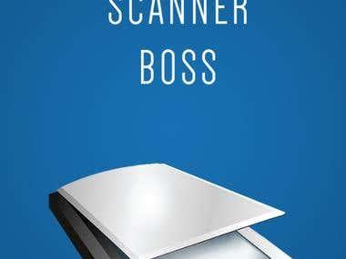 Scanner Boss