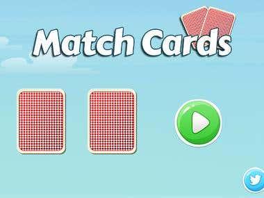 Match Cards