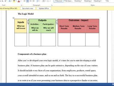 eBook- How to Develop a Business Plan