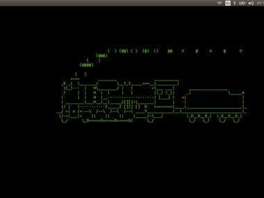 playing with Linux