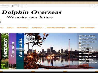 Dolphin Overseas