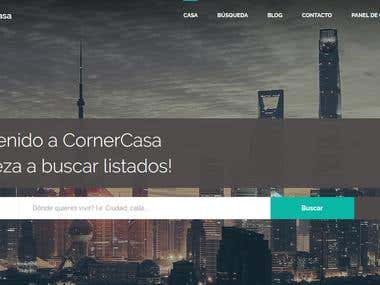 CornerCasa (http://www.cornercasa.com)