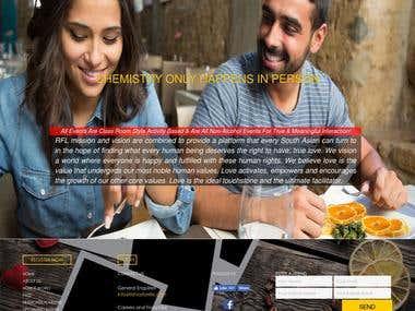 Asp.Net 3 tier Architecture website