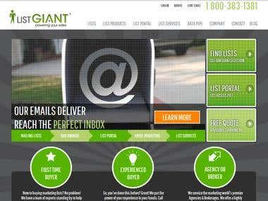 List Giant