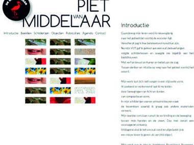 Piet Van Middelaar