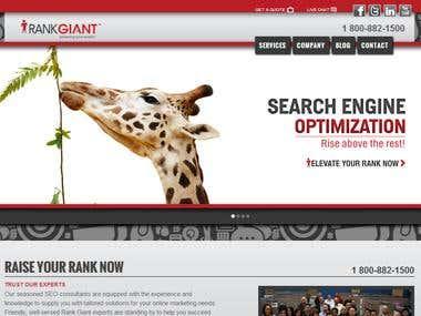 Rank Giant