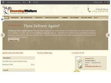 doorstepwaiters.com